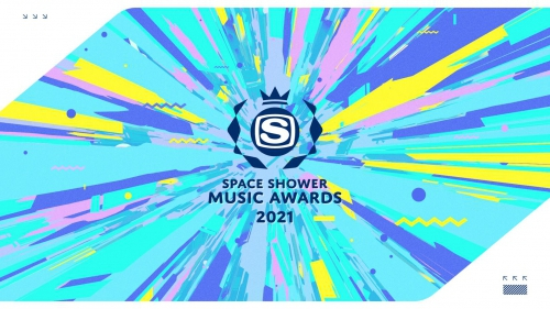 SPACE SHOWER MUSIC AWARDS 2021 WINNERS